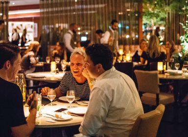 Как открыть успешный ресторан