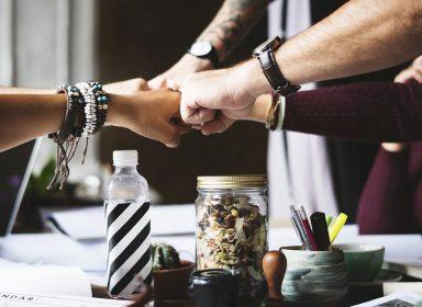 7 вопросов, которые нужно задать, прежде чем начать совместный бизнес