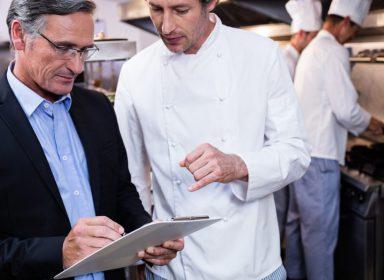 Инструкция: еженедельное планирование работы ресторана
