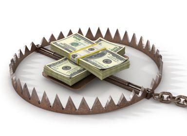 Больше денег — больше проблем: страх больших денег