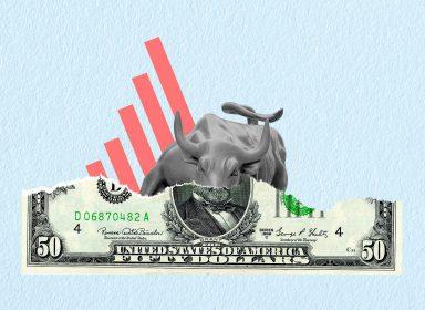 Как начинающему предпринимателю преодолеть финансовый кризис