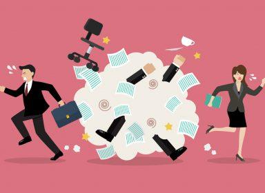 4 правила разрешения конфликтов с деловым партнером