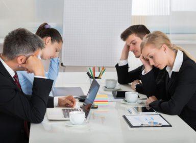 Стимулирование мотивации сотрудников