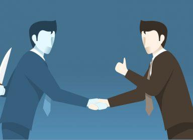 6 способов избежать плохого делового партнерства