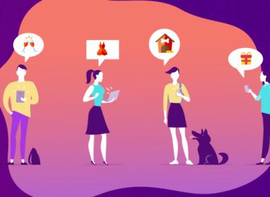 Психология персонализированного маркетинга