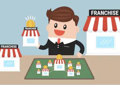 Как продать франшизу