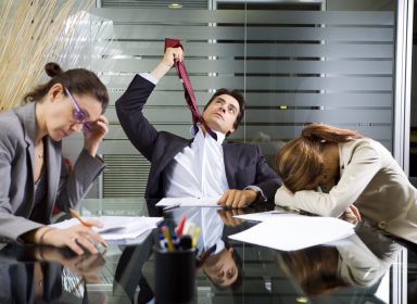 Как преодолеть сопротивление сотрудников организационным изменениям