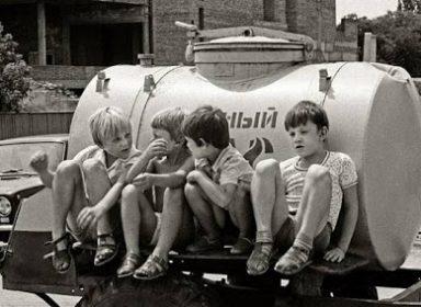 Как трудное детство создает крупных предпринимателей