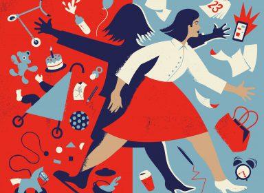Как достигнуть баланса между работой и личной жизнью: 12 шагов