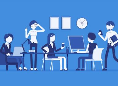 Как делегировать задачи сотрудникам: 7 рекомендаций