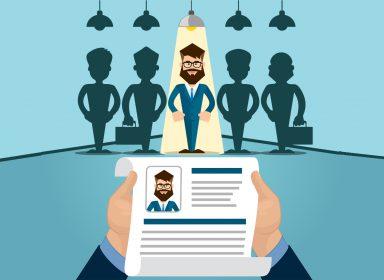 Собеседование с кандидатами: психологические инструменты