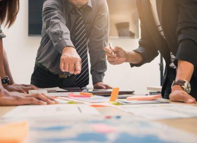 Стратегическая сессия: 6 рекомендаций для эффективной работы