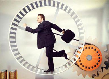 Достигайте результатов за счет своей энергии, а не своего времени