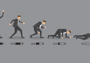 Раньше было лучше: почему сотрудники перестают работать хорошо