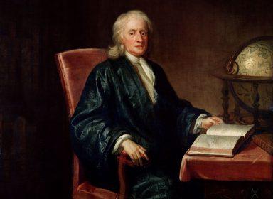 Бизнес-стратегия и законы Ньютона