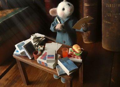 Притча о мышах… и людях