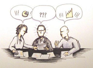 Как руководителю заставить себя принять трудное решение